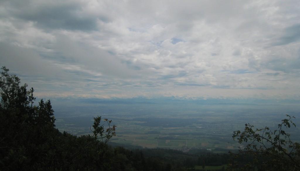 Farnern – Eine Klettergarten-Rundfahrt