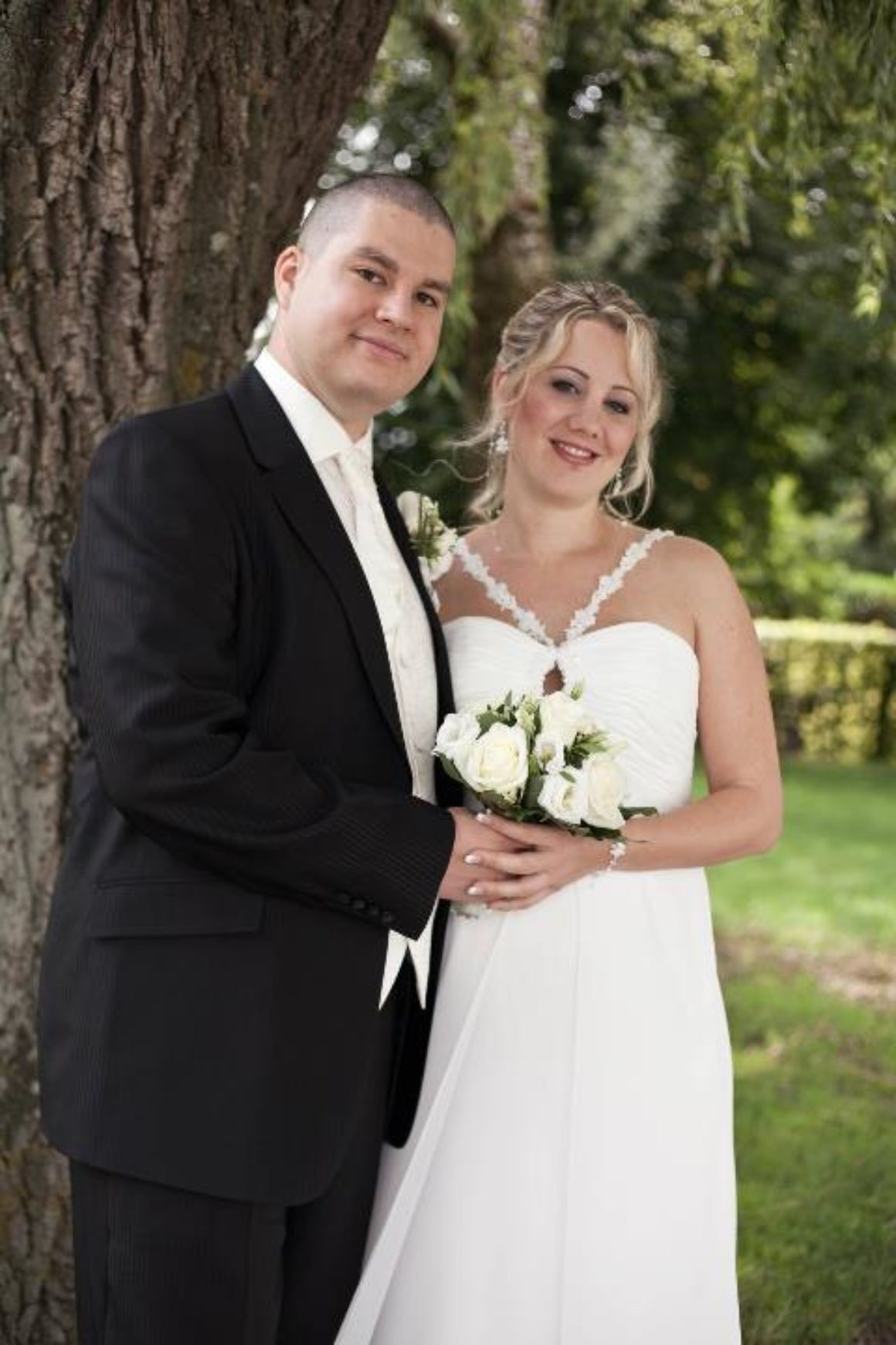 Hochzeit Alexis und Nadine
