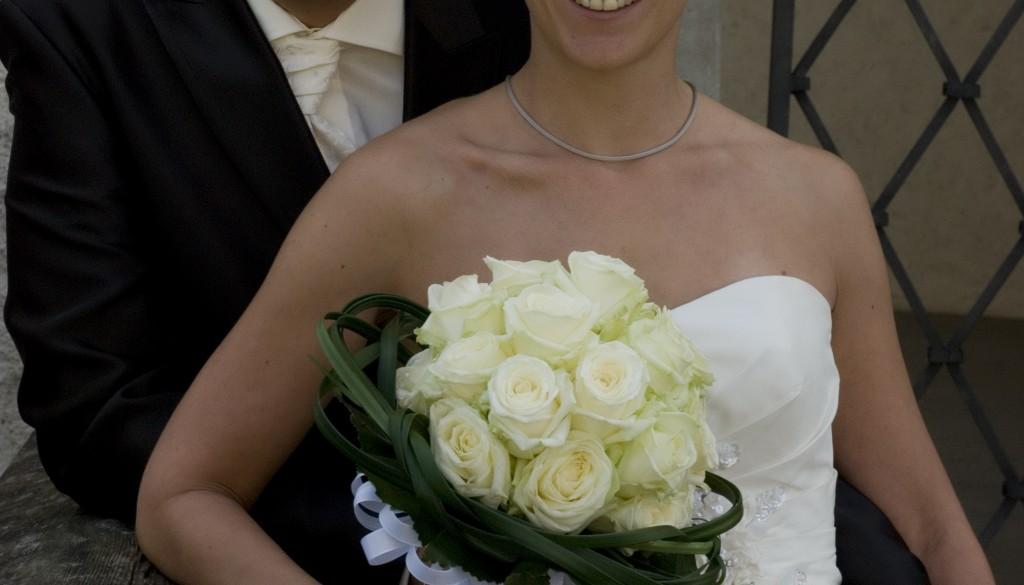 Hochzeit Claudia und Gilbert