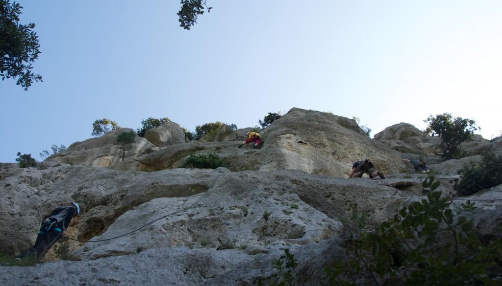 Pian Marino – Pilastrino Mirovino
