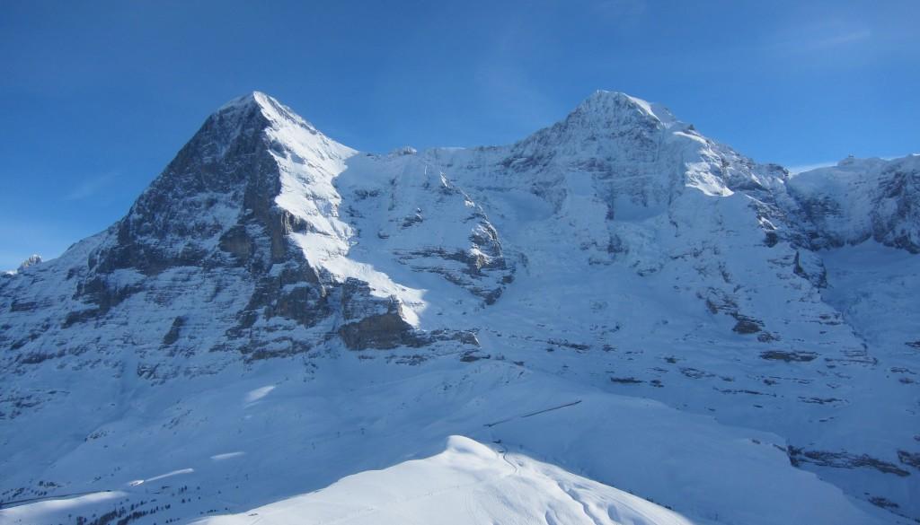 Grindelwald – Skifahren
