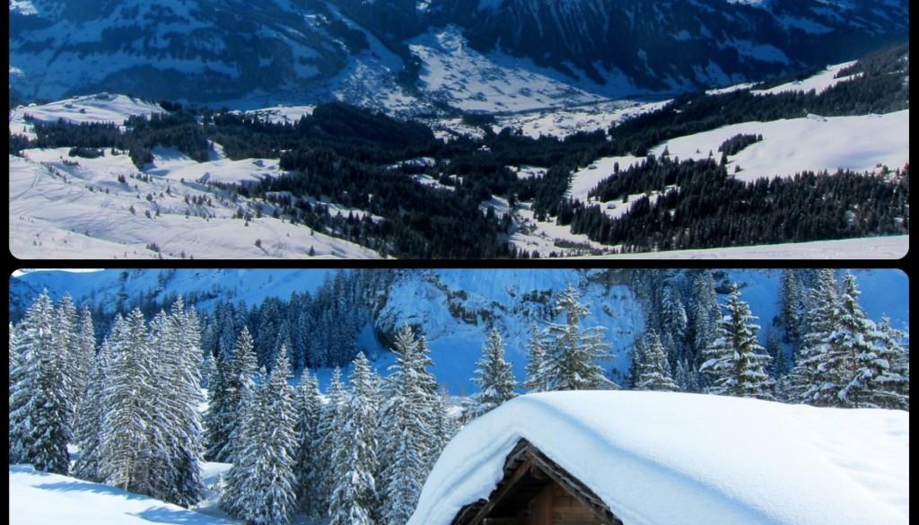 Adelboden – Skifahren