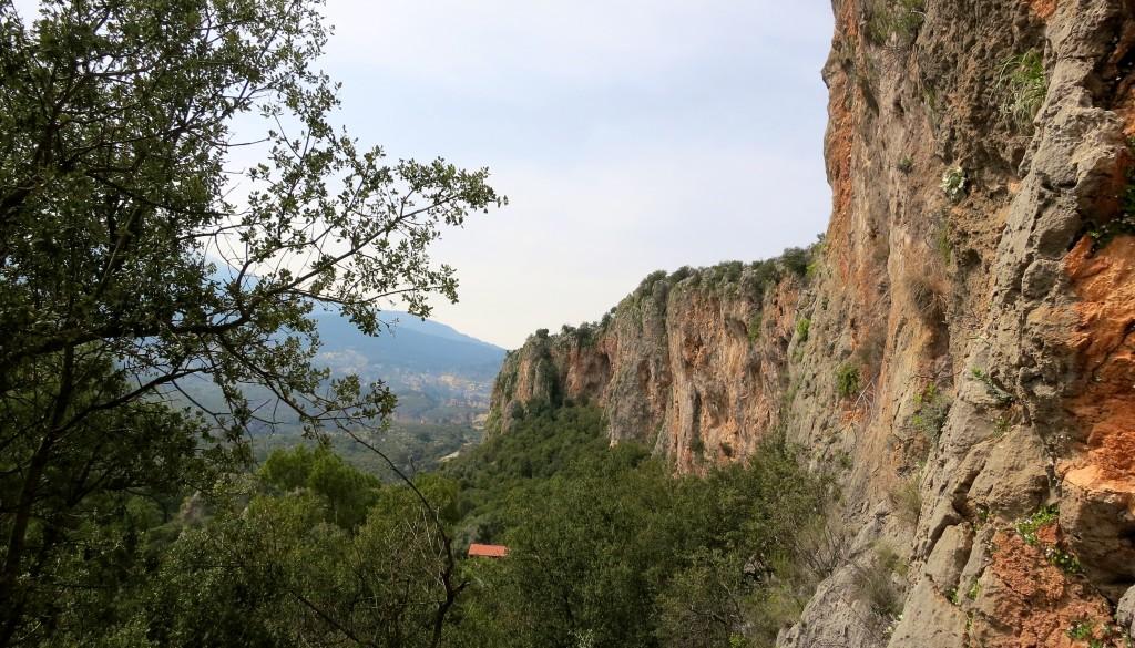Geyikbayiri – Alaaddin