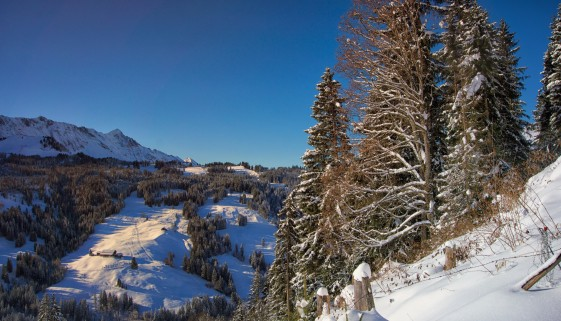 Haglere – Skitour