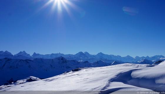 Hängst (Schrattenflue) – Skitour