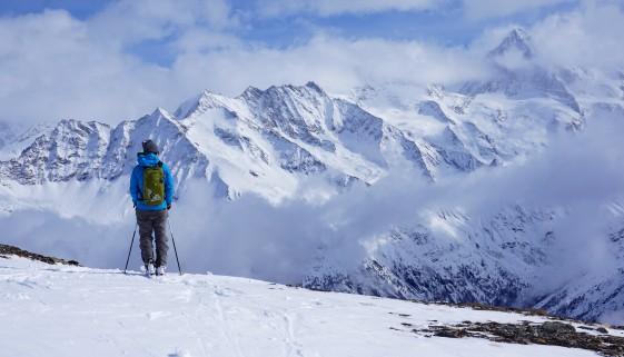 Palanche de la Cretta – Skitour