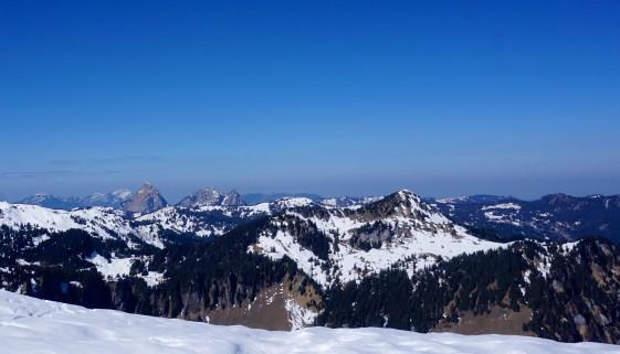 Forstberg – Skitour