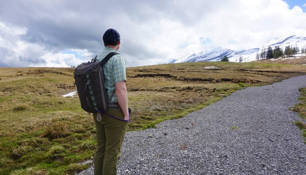 Flügespitz – Wanderung