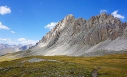 Rocca La Meja – Wandern und Kraxeln