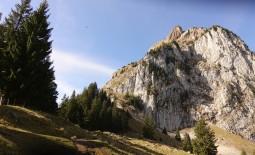 Grosser Mythen und Furggelenstock – Herbstwanderung