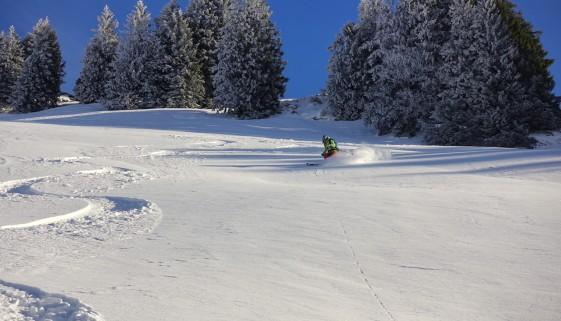 Stockberg – Skitour