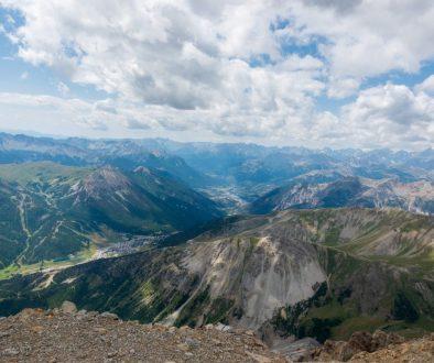 Mont Chaberton 1